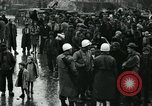 Image of Italian refugees Naples Italy, 1944, second 5 stock footage video 65675069799