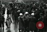 Image of Italian refugees Naples Italy, 1944, second 6 stock footage video 65675069799