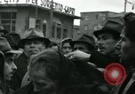 Image of Italian refugees Naples Italy, 1944, second 2 stock footage video 65675069800