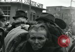 Image of Italian refugees Naples Italy, 1944, second 4 stock footage video 65675069800
