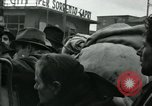 Image of Italian refugees Naples Italy, 1944, second 7 stock footage video 65675069800