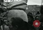 Image of Italian refugees Naples Italy, 1944, second 10 stock footage video 65675069800