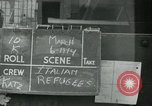 Image of Italian refugees Naples Italy, 1944, second 3 stock footage video 65675069801
