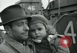 Image of Italian refugees Naples Italy, 1944, second 7 stock footage video 65675069801