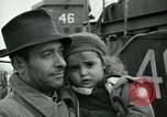 Image of Italian refugees Naples Italy, 1944, second 11 stock footage video 65675069801