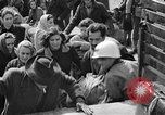 Image of Italian refugees Naples Italy, 1944, second 3 stock footage video 65675069802