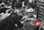 Image of Italian refugees Naples Italy, 1944, second 4 stock footage video 65675069802