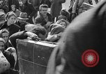 Image of Italian refugees Naples Italy, 1944, second 7 stock footage video 65675069802