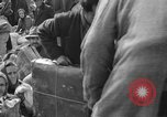 Image of Italian refugees Naples Italy, 1944, second 10 stock footage video 65675069802