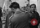 Image of Italian refugees Naples Italy, 1944, second 3 stock footage video 65675069803