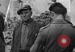 Image of Italian refugees Naples Italy, 1944, second 4 stock footage video 65675069803