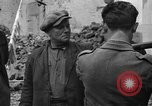 Image of Italian refugees Naples Italy, 1944, second 5 stock footage video 65675069803