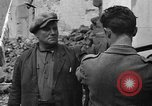Image of Italian refugees Naples Italy, 1944, second 6 stock footage video 65675069803