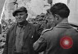 Image of Italian refugees Naples Italy, 1944, second 7 stock footage video 65675069803
