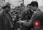 Image of Italian refugees Naples Italy, 1944, second 8 stock footage video 65675069803