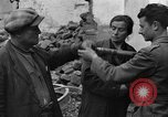 Image of Italian refugees Naples Italy, 1944, second 9 stock footage video 65675069803