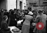 Image of Italian refugees Naples Italy, 1944, second 2 stock footage video 65675069804
