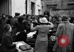 Image of Italian refugees Naples Italy, 1944, second 3 stock footage video 65675069804