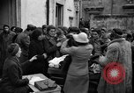 Image of Italian refugees Naples Italy, 1944, second 4 stock footage video 65675069804