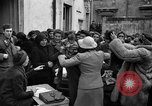 Image of Italian refugees Naples Italy, 1944, second 6 stock footage video 65675069804