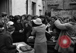 Image of Italian refugees Naples Italy, 1944, second 7 stock footage video 65675069804