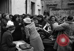 Image of Italian refugees Naples Italy, 1944, second 8 stock footage video 65675069804