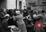 Image of Italian refugees Naples Italy, 1944, second 9 stock footage video 65675069804