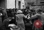 Image of Italian refugees Naples Italy, 1944, second 11 stock footage video 65675069804