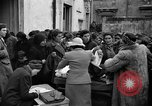 Image of Italian refugees Naples Italy, 1944, second 12 stock footage video 65675069804