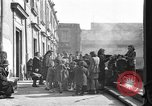 Image of Italian refugees Naples Italy, 1944, second 7 stock footage video 65675069806