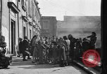Image of Italian refugees Naples Italy, 1944, second 8 stock footage video 65675069806