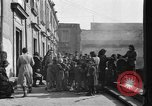 Image of Italian refugees Naples Italy, 1944, second 9 stock footage video 65675069806