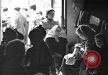Image of Italian refugees Naples Italy, 1944, second 1 stock footage video 65675069807