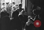 Image of Italian refugees Naples Italy, 1944, second 6 stock footage video 65675069807