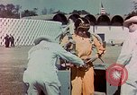 Image of Bell Rocketbelt flown by Bob Courter Mexico, 1963, second 11 stock footage video 65675069816