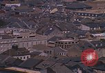 Image of Aerial view New Orleans Louisiana USA, 1965, second 2 stock footage video 65675069819