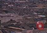 Image of Aerial view New Orleans Louisiana USA, 1965, second 9 stock footage video 65675069819