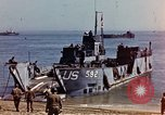 Image of invasion of Normandy Normandy France, 1944, second 4 stock footage video 65675069829