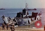 Image of invasion of Normandy Normandy France, 1944, second 5 stock footage video 65675069829