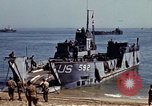 Image of invasion of Normandy Normandy France, 1944, second 6 stock footage video 65675069829