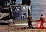 Image of invasion of Normandy Normandy France, 1944, second 8 stock footage video 65675069829