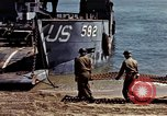 Image of invasion of Normandy Normandy France, 1944, second 9 stock footage video 65675069829