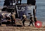 Image of invasion of Normandy Normandy France, 1944, second 12 stock footage video 65675069829
