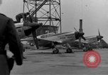 Image of P-51 Mustang European Theater, 1944, second 6 stock footage video 65675069835