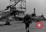 Image of P-51 Mustang European Theater, 1944, second 12 stock footage video 65675069835