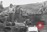 Image of Allies prepare for Normandy invasion in World War II England, 1944, second 5 stock footage video 65675069836