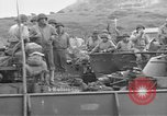 Image of Allies prepare for Normandy invasion in World War II England, 1944, second 9 stock footage video 65675069836