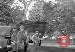 Image of Preparations for Normandy invasion in World War II Portland England, 1944, second 11 stock footage video 65675069837