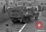 Image of Allied amphibious armada England, 1944, second 2 stock footage video 65675069839