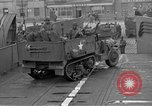 Image of Allied amphibious armada England, 1944, second 3 stock footage video 65675069839